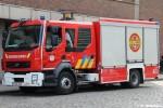 Bruxelles - Service d'Incendie et d'Aide Médicale Urgente - GW-G - T02