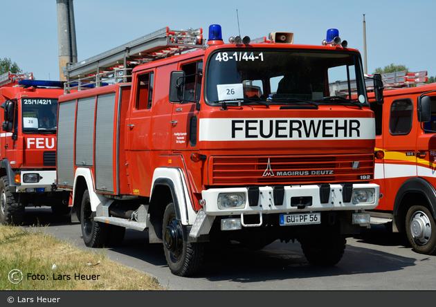 Florian Landkreis Rostock 048 01/44-01