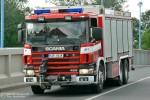 Mladá Boleslav - HZSP Škoda Auto - HTLF