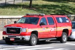 FDNY - EMS - 983 EMS Condition Car 17 - KdoW