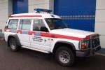 Havlíčkův Brod - ZZSKV - NEF 046 (a.D.)
