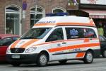 ASG Ambulanz KTW 02-05 (a.D.) (HH-BP 924)