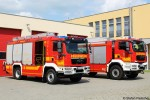 BB - FF Werder (Havel) - LF20 + RW
