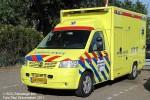 Wognum - Veiligheidsregio Noord-Holland Noord - RTW - 10-112 (a.D.)