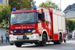 Dudelange - Centre d'Intervention - HTLF 2000 STA-OS