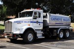 Catheys Valley - Company 23 - Water Tender 23-1