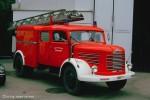 Ernstbrunn - FF - LF (a.D.)