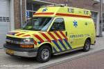 Amsterdam - Ambulance Amsterdam - RTW - 13-104