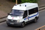 Illzach - Police Nationale - CRS 38 - HGruKw