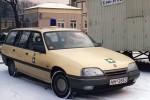 HH-3853 - Opel Omega Caravan - NEF (a.D.)