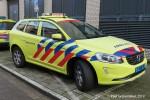 Amsterdam - Huisarts - PKW
