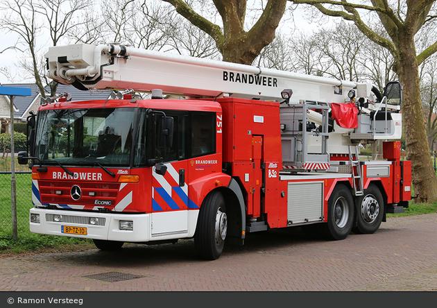 Baarn - Brandweer - TMF - 46-751