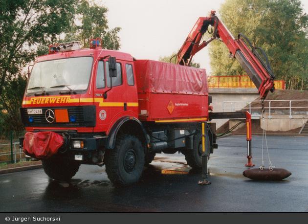 Florian Hamburg 045 GW-Kran (HH-2498) (a.D.)
