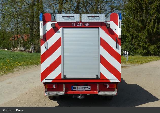 Florian Uelzen 11/40-55