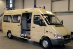 Mercedes-Benz Sprinter 313 CDI - Furtner & Ammer - ELW