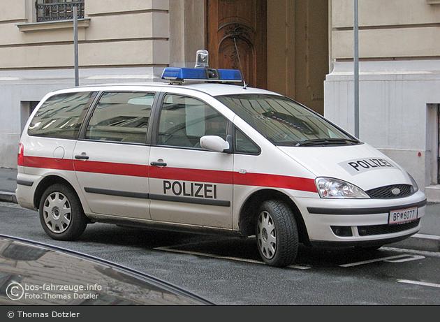 BP-6077 - Ford Galaxy - FuStW (a.D.)