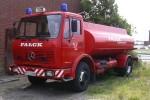 Esbjerg - Falck - Tankwagen (a.D.)