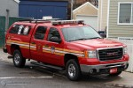 FDNY - Staten Island - Division 08 - ELW
