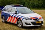Eindhoven - Koninklijke Marechaussee - FuStW