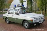 Stein (NL) - Wartburg 353 - FuStW (a.D.)