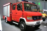 Mercedes-Benz Vario 816 DA - Ziegler - TSF-W