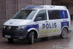 Helsinki - Poliisi - FüKW - 100