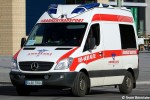 Krankentransport Ambulanz Berlin-Köpenick - KTW