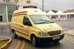 Paralimni - Lito Private Hospital - RTW