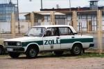 AJN 9-22 - Lada 1300 S Nova - FuStW (a.D.)