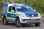 EMD-WS 53 - VW Amarok - ZugFz
