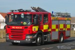 Clacton - Essex County Fire & Rescue Service - RP