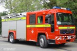 GB - Sennelager - Defence Fire & Rescue Service - TLF-H (09/22-01)