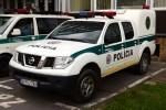 Svidník - Polícia - DHuFüKw