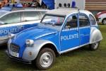 KI-3333 - Citroën 2 CV - Polente (a.D.)
