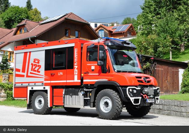 Königswiesen - FF - LF-A