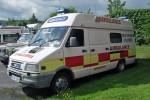 Clonmel - Civil Defence - KTW