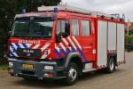 Bunschoten - Brandweer - HLF - 46-831 (a.D.)
