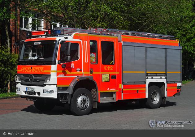 Florian Hamburg 16/1 (HH-2504)