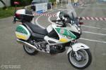 Honda Deauville NT 700 V ABS - unbekannt - KRad
