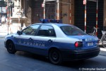 Palermo - Polizia di Stato - Squadra Volante - FuStW (a.D.)