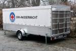 Wasserwacht Forchheim - Anhänger