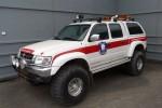 Longyearbyen - Røde Kors Hjelpekorps - GW-BRett