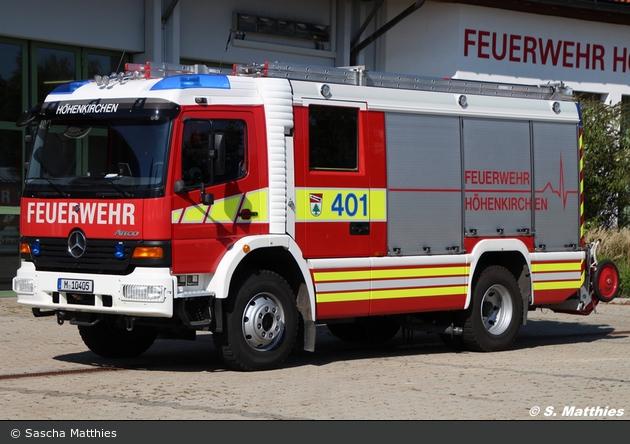 Florian Höhenkirchen 40/01