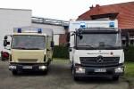 NRW - DRK Nettetal - Bt-LKW-LKW