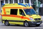 Rettung Uckermark 04/83-04