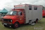 Hamworthy - Dorset Fire & Rescue Service - CU (a.D.)