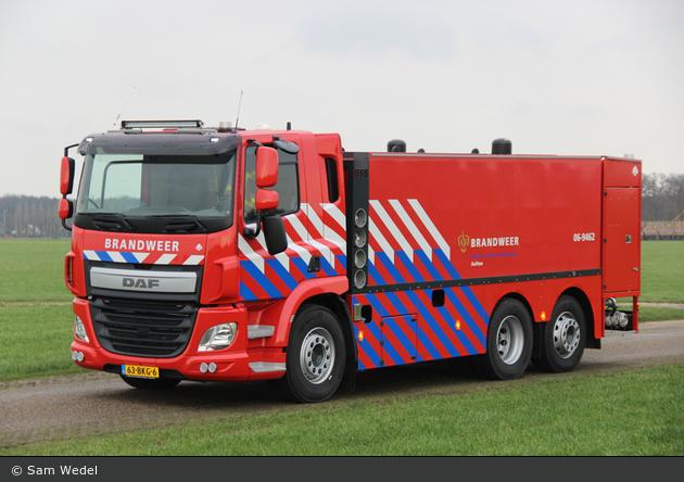 Aalten - Brandweer - GTLF - 06-9462