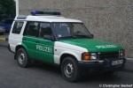 MZ-32176 - Land Rover Discovery - PKW