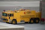 Phoenix - Sky Harbor International Airport ARFF - FLF - 1495