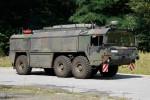 Wulfen - Feuerwehr - FlKfz 3500